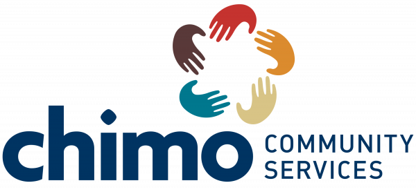 Chimo Community Services logo