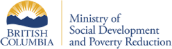 BC Ministry of Social Development and Poverty Reduction